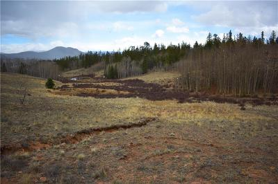 Jefferson, Como Residential Lots & Land For Sale: 548 Pronghorn Drive