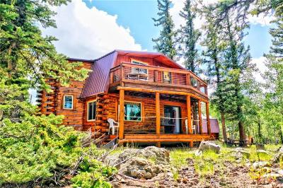 Park County Single Family Home For Sale: 188 Quarter Horse Road