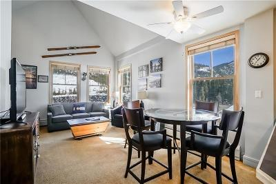 Keystone CO Condo For Sale: $415,000