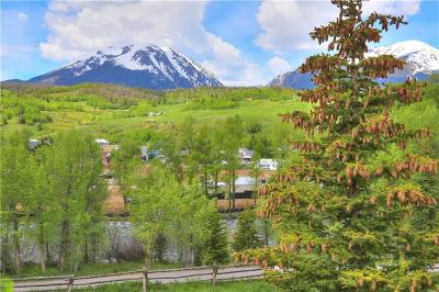 Silverthorne Condo For Sale: 890 Blue River Parkway #633