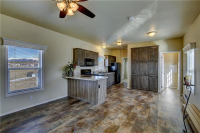 Fairplay Single Family Home For Sale: 21980 U.s. Highway 285 #31