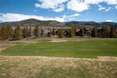 Keystone Residential Lots & Land For Sale: 300 Elk Circle Circle