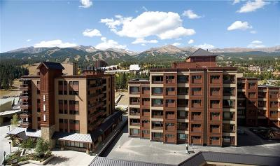 Breckenridge CO Condo For Sale: $645,000