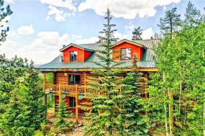 Park County Single Family Home For Sale: 71 Quarter Horse Road