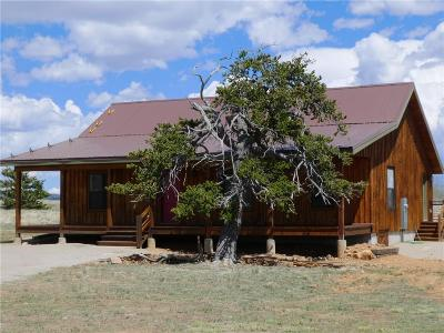 Park County Single Family Home For Sale: 406 Cr 18