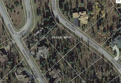 Silverthorne Residential Lots & Land For Sale: 170 Easy Bend Trail