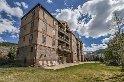 Keystone Condo For Sale: 22787 Us Hwy 6 #206