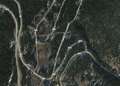 Breckenridge Residential Lots & Land For Sale: 276 Cty Rd 674