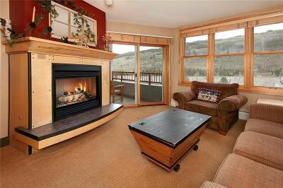 Keystone Condo For Sale: 140 Ida Belle Drive #8262