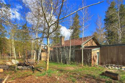 Blue River, Breckenridge Duplex For Sale: 839 Broken Lance Drive