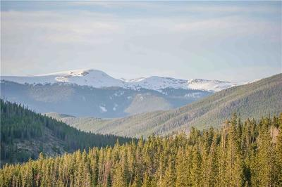 Breckenridge Residential Lots & Land For Sale: 586 Discovery Hill Drive