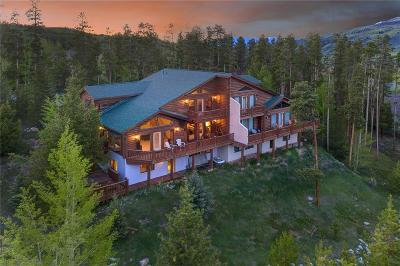 Silverthorne Duplex For Sale: 324 Black Hawk Circle