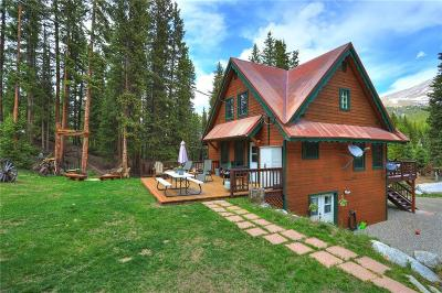 Summit County Single Family Home For Sale: 16 Bemrose Trail