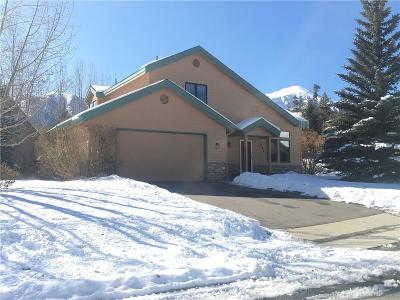 Summit County Single Family Home For Sale: 709 Eveningstar Road Road