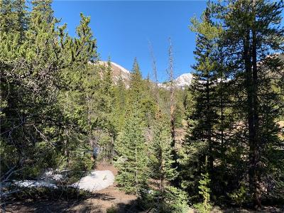 Alma Residential Lots & Land For Sale: 1141 Co Rd 698