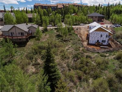 Summit County Residential Lots & Land For Sale: 288 Fawn Court