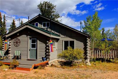 Park County Single Family Home For Sale: 102 Wells Fargo Court