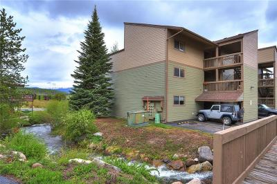 Summit County Condo For Sale: 906 Meadow Creek Drive #208