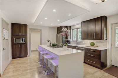Frisco Duplex For Sale: 37 Hawn Drive