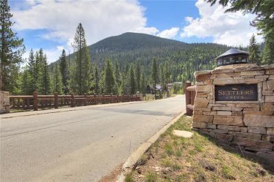 Keystone Residential Lots & Land For Sale: 82 Wolf Rock Road