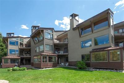 Keystone Condo For Sale: 22280 Us Hwy 6 #1706