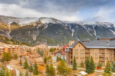 Copper Mountain Condo For Sale: 910 Copper Road #513