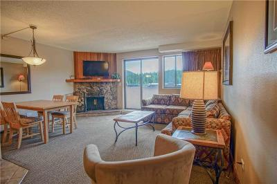 Blue River, Breckenridge Condo For Sale: 611 Village Road #21210