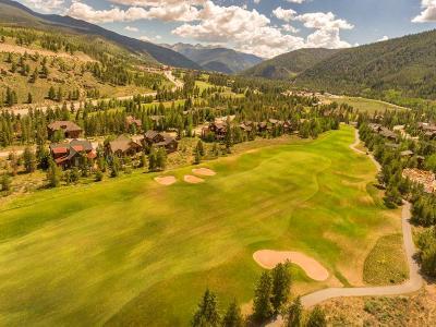 Keystone Residential Lots & Land For Sale: 140 Elk Circle