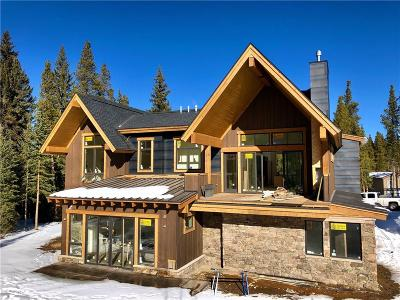 Summit County Single Family Home For Sale: 196 Cucumber Drive