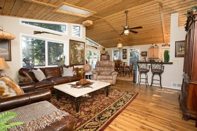 Park County Single Family Home For Sale: 1567 Valley Of The Sun Drive