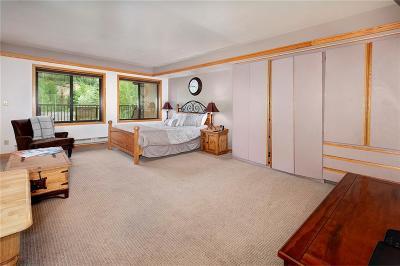 Keystone Condo For Sale: 1205 W Keystone Road #2789