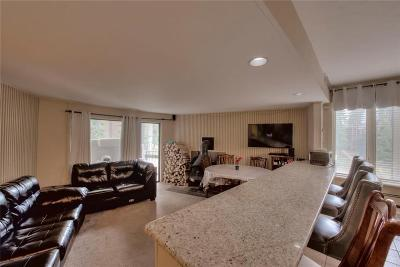 Breckenridge Condo For Sale: 1167 Ski Hill Road #179