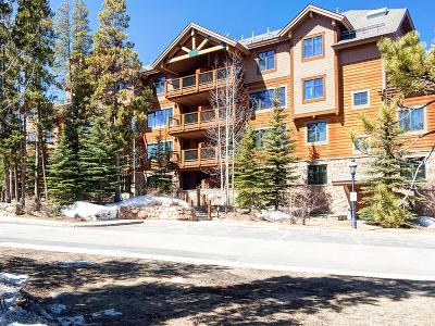 Breckenridge CO Condo For Sale: $619,000