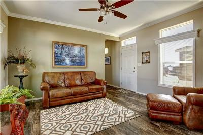 Park County Single Family Home For Sale: 125 12th Street #1