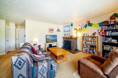 Summit County Condo For Sale: 240 E La Bonte Street #28