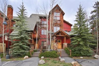 Summit County Condo For Sale: 27 Lake Ridge Circle #1842