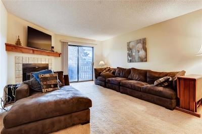 Frisco Condo For Sale: 906 Meadow Creek Drive #108
