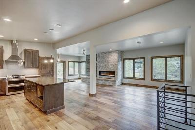 Frisco CO Single Family Home For Sale: $1,725,000