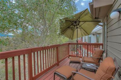 Frisco Townhouse For Sale: 1514 Point Drive #C