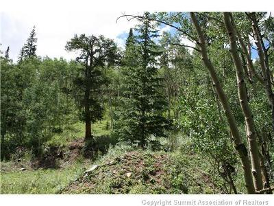Alma Residential Lots & Land For Sale: 74 Aspen Way
