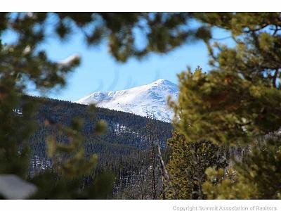 Breckenridge Residential Lots & Land For Sale: 150 Bergen Trail