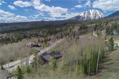 Silverthorne Residential Lots & Land For Sale: 370 Two Cabins Drive