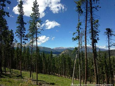 Breckenridge Residential Lots & Land For Sale: 242 Point View Place