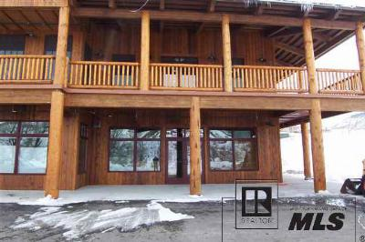 Steamboat Springs CO Commercial For Sale: $228,500