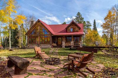 Routt County Farm For Sale: 8925 Bearpaw Trail
