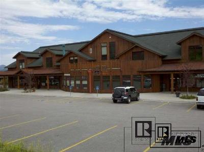 Steamboat Springs CO Commercial For Sale: $442,500