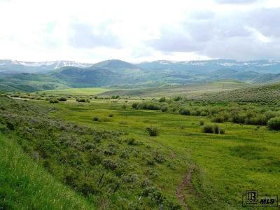 Routt County Residential Lots & Land For Sale: Tbd Routt County Road 13
