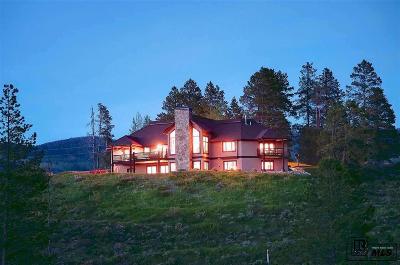 Oak Creek Single Family Home For Sale: 33017 Maricopa Trail