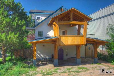 Routt County Single Family Home For Sale: 320 Oak Street