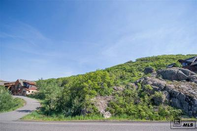 Residential Lots & Land For Sale: 662 Steamboat Blvd